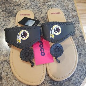 Redskins Sandals